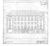 Fasad St Knuts Väg