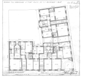 Planritning Bottenvåningen